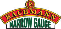 Bachmann Narrow Gauge Logo