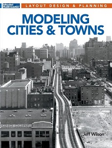 Modeling Cities & Towns