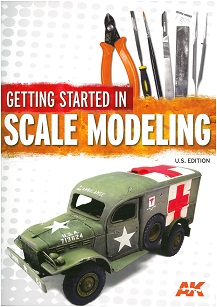 Get Started in Scale Modeling