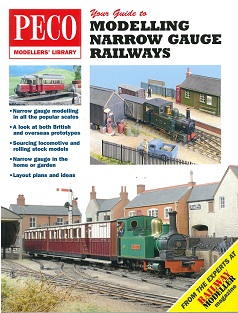 Modeling Narrow Gauge Railways