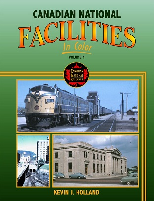 CN Facilities Vol 1