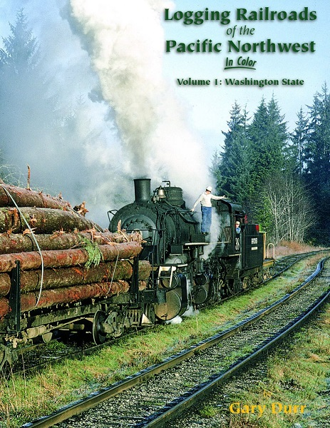 Logging RR of the PNW