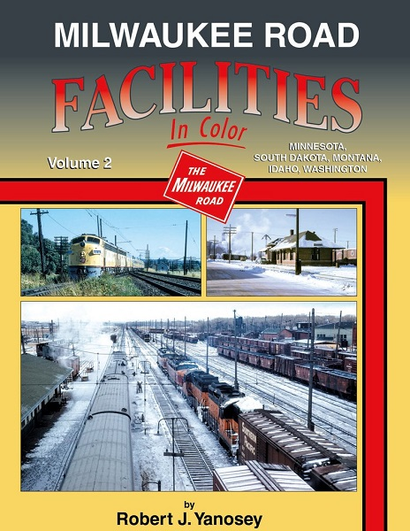 MILW Facilities Vol 2