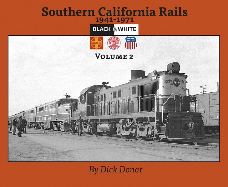 Southern California Rails V2