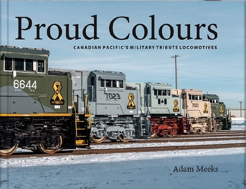 Proud Colours