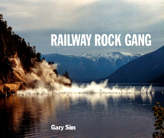 Railway Rock
