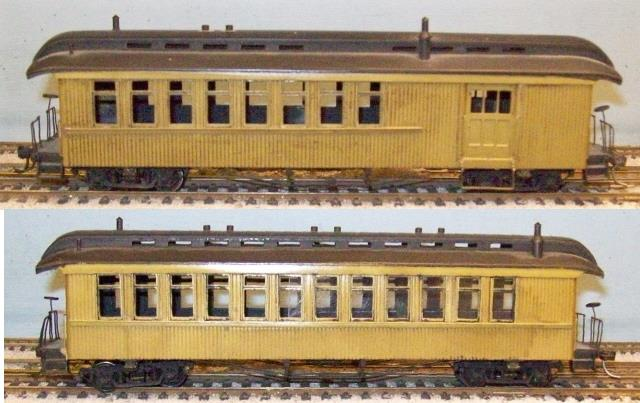 Denver & Rio Grande Western - D&RGW Sn3 Pagosa Junction