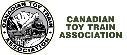 Canadian Toy Train Association Logo