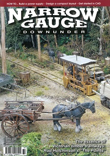Narrow Gauge Downunder
