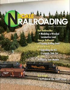 N-Scale Railroading