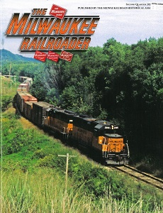 Milwaukee Railroader