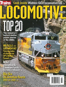 2020 Locomotive Annual