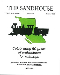The Sandhouse