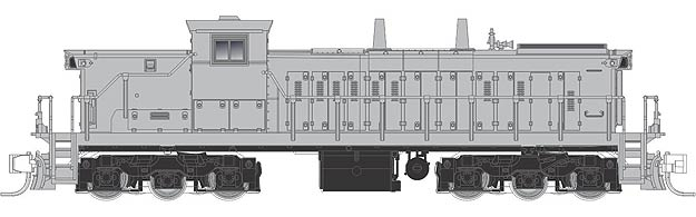 1600 Series