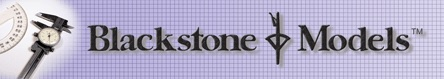 Blackstone Models Logo
