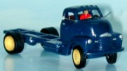 1948-53 COE (LONG WHEELBASE CAB &