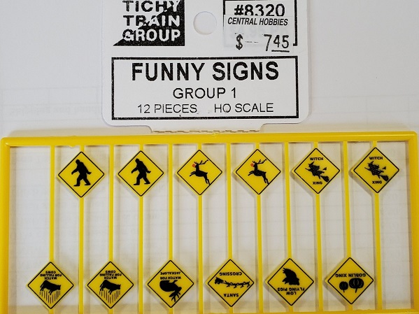 Funny Signs group 1